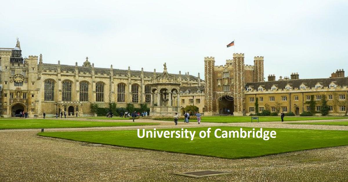 Phd thesis cambridge
