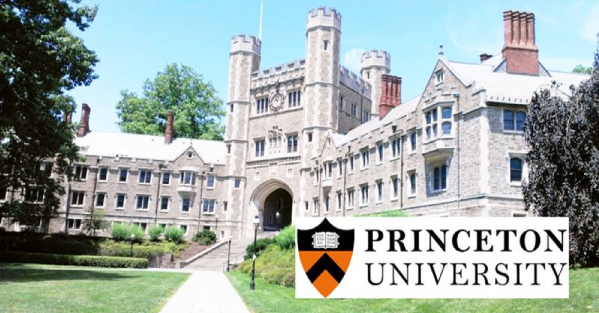 154 Postdoctoral and Academic Positions at Princeton University, United  States - Scholar Idea