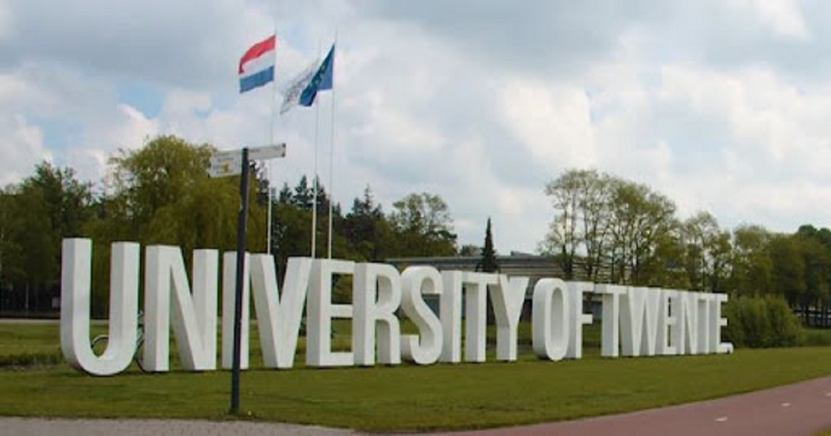 36 Phd And Postdoctoral Positions At The University Of Twente Netherlands Scholar Idea